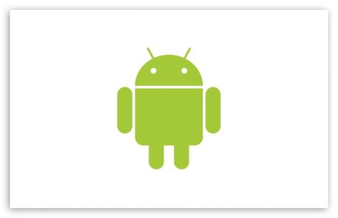 android definition android logo 4k hd desktop wallpaper for 4k ultra hd tv