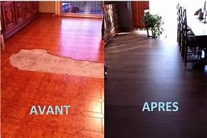 Ragréage Avant Peinture Sol : pose de parquet vend e home r nove ~ Premium-room.com Idées de Décoration