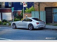 johanness's 2008 BMW Z4M COUPE BIMMERPOST Garage
