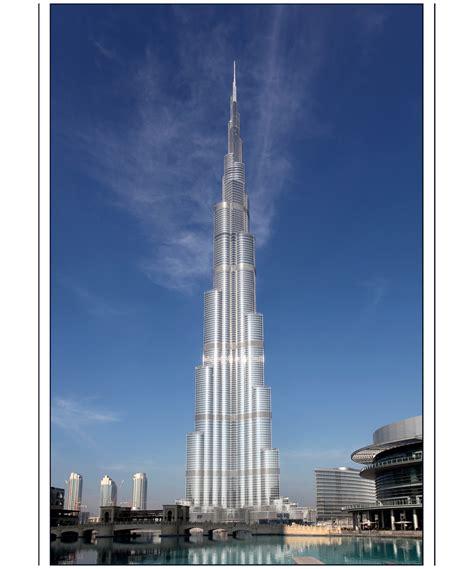 Burj Dubai Skyscraper Burj Khalifa Photos Burj Khalifa