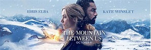 The Mountain Between Us movie review Assignment X