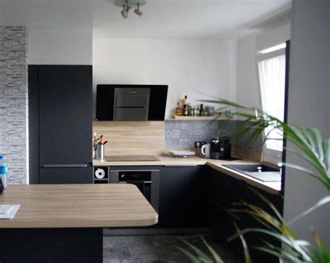 sagne cuisine cuisine sagne modèle anthracite supermat