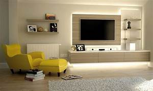 Marvelous wall tv units for living room tv wall unit for Tv wall unit designs for living room