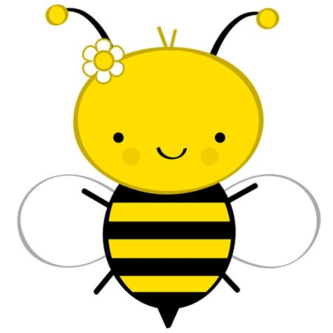Clipart Bee Abelhinhas Minus X L 225 Minas Insects