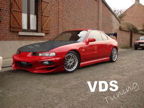 Honda Prelude VDS TUNING by lexusgs430 on DeviantArt