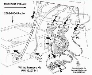 2014 Dodge Ram Radio Wiring Diagram
