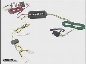 2009 Hyundai Santa Fe Trailer Wiring Harness : t one vehicle wiring harness with 4 pole flat trailer ~ A.2002-acura-tl-radio.info Haus und Dekorationen