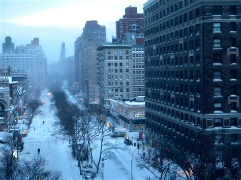 Winter New York Wallpaper 1920x1080 by New York Winter Wallpaper Wallpapersafari