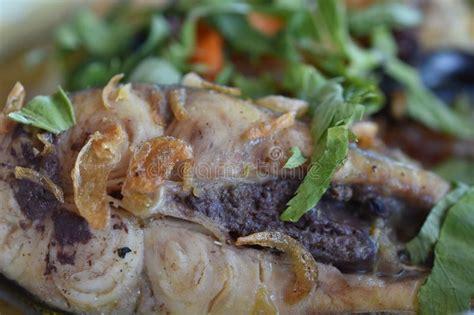 Kuih tat nanas), brunei and singapore in various forms. La Zuppa Di Pesce O La Sup Ikan Patin Sono Alimenti ...