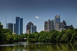 Midtown Atlanta - Wikipedia
