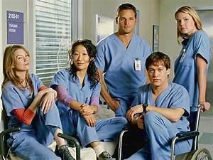 'Grey's Anatomy' completa 12 anos no ar