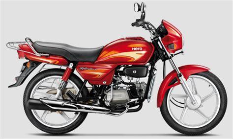 hero splendor  bike images price features specs