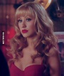 Christina Aguilera in Burlesque. - 9GAG