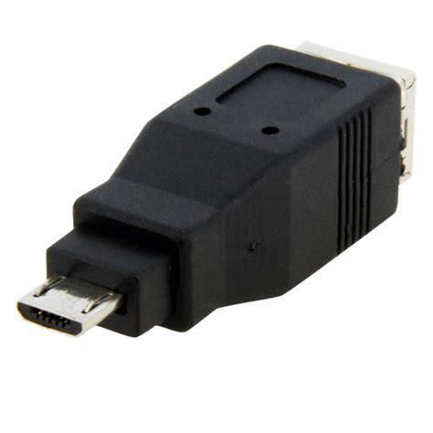 micro usb to usb b adapter micro usb b usb b