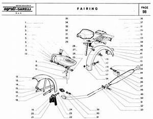 50cc Moped Muffler Diagram