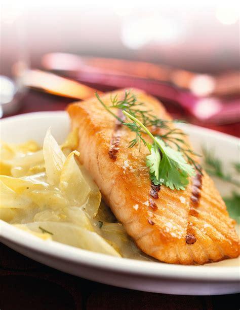 cuisiner le pavé de saumon recette nouvel an entrée et plat