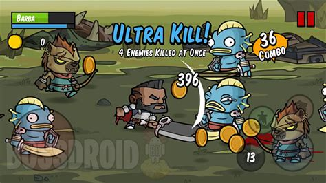 Their cheers, however, were short lived. Battle Hunger Mod Apk - BOSSDROID