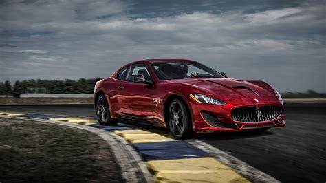 Maserati Granturismo Gt Sport Special Edition 2017