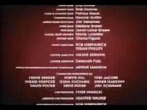 Care Bears 2 End Credits