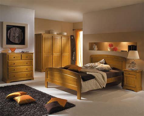 meubles chambres déco chambre meuble en pin