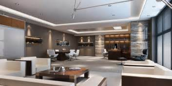 Office With Various Textures Can Increase The Warmth Of Your Office Office Interior Design Home Business And Lighting Designs By Tanya Lewis Eco Organiser On Office Organising Design Pin Size Commercial Office Interior Design Luxury Office Interior Design