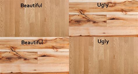 wood flooring grades wood flooring grades the beauty and ugly floor central