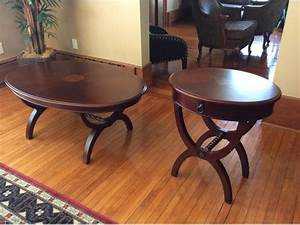 coffee table matching end table brockville st lawrence With matching coffee table and side table