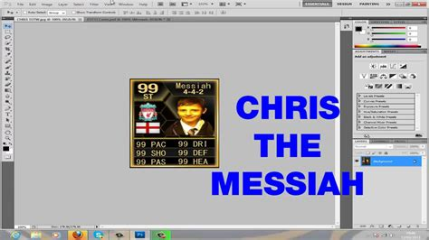 Maybe you would like to learn more about one of these? How To Make Your Own FUT Card - YouTube