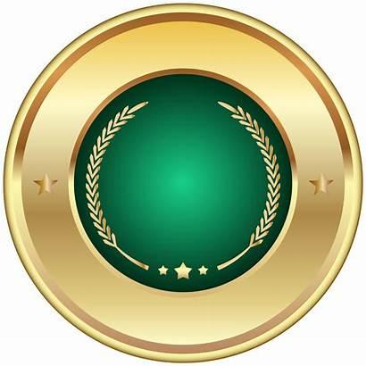 Badge Seal Transparent Clip Clipart Badges Frame