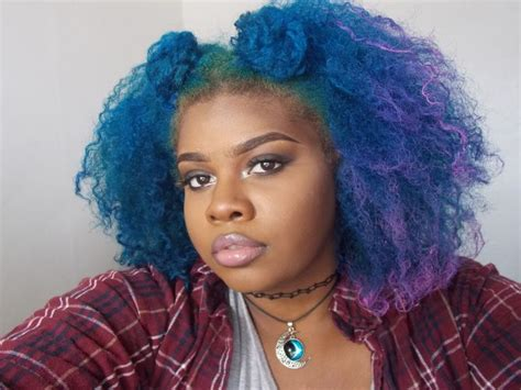 25 Best Ideas About Natural Black Hair Dye On Pinterest