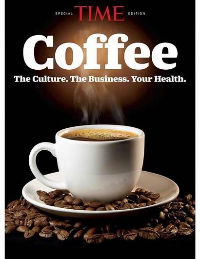 Coffee Magazine Jooinn Cafe Drink Found Web