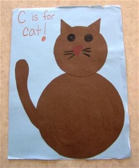 letter c craft ideas s nesting spot letter c activities c is for cat 4859