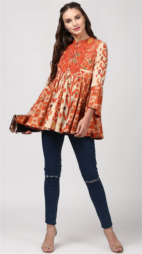 online shopping new year kurtis 2016 indian stylish tunics kurtis ritu kumar collection 2018 2019