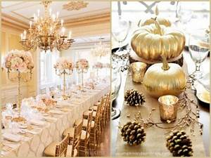 24 gold wedding decorations tropicaltanninginfo With gold wedding decoration ideas