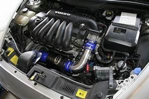 Cci Intake System  Volvo S40  V50  C30 Non-turbo