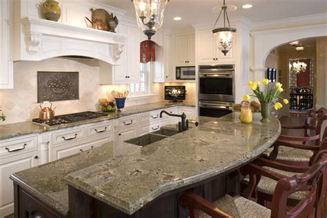 2 tier kitchen island ideas two tier counter top kitchen rustic with floral 7285