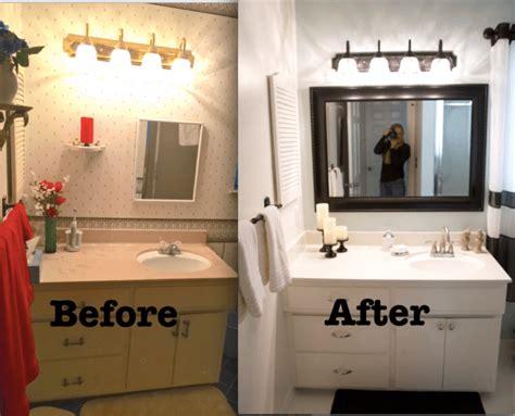bathroom remodel ideas makeovers design
