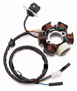 6 Pole Stator Wiring