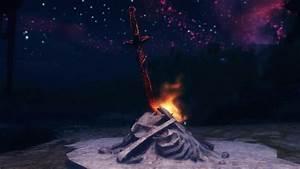 Dark, Souls, Bonfire, At, Oblivion, Nexus