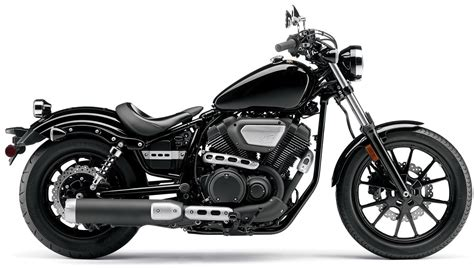 Yamaha Bolt The New Star Cruiser