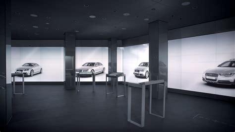 audi showroom digital marketing in the automotive industry hallam internet