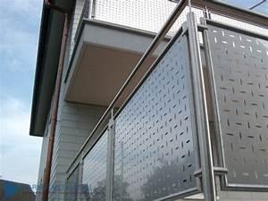 Trennwände Garten Edelstahl : ber ideen zu balkongel nder edelstahl auf pinterest edelstahl balkongel nder ~ Sanjose-hotels-ca.com Haus und Dekorationen