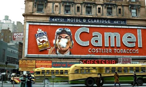 Times Square, Smoking And In Time On Pinterest