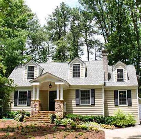cape cod style nashville homes design bookmark 5629