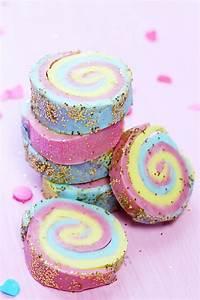 Lavendelseife Selber Machen : diy seife mit regenbogen muster selber machen einfache ~ Lizthompson.info Haus und Dekorationen