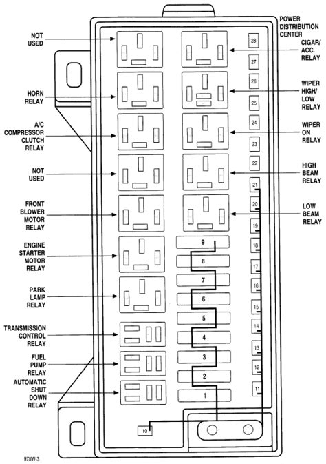 Ac Wiring Diagram 97 Dodge Ram Up by I Need A Wiring Schematic For A 1997 Dodge Grand Caravan 3
