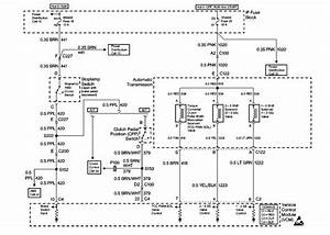 Diagram  2004 Tahoe Transmission Wiring Diagram Full