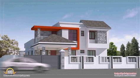 House Compound Wall Designs Photos
