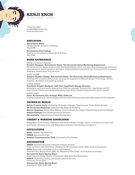 Resume Design by 30 Simple Resume Design Ideas That Work