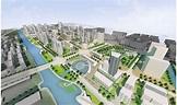 寧波市寧穿路城市設計